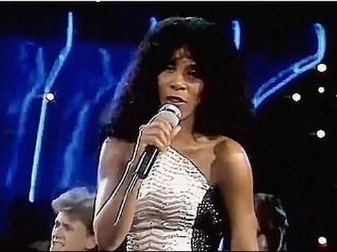She Works Hard For The Money  Donna Summer   HQ1080p