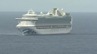 Australia launches criminal investigation into coronavirus cruise ship deaths