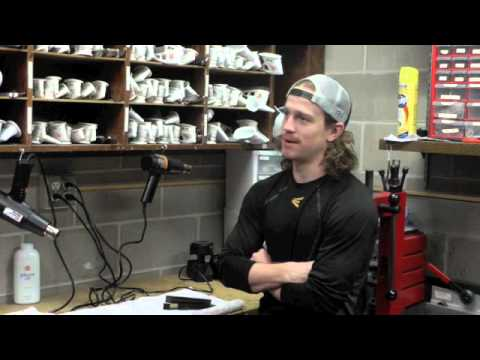 SCSU Mens Hockey Team Lets Hair Flow For A Cause