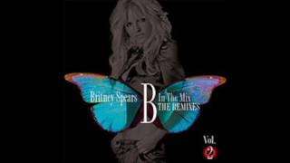 Britney Spears - 3 (Manhattan Clique Club Remix/Audio)