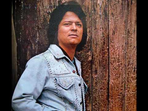 Johnny Rodriguez - Ridin My Thumb to Mexico Lyrics