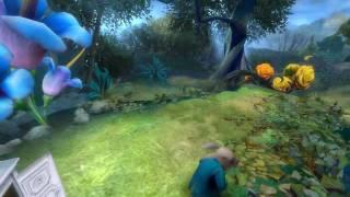 """игра """"Алиса в Стране Чудес"""" для РС и Nintendo Wii"""