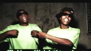 Promo Freestyle - Madico Feat Vjsparky - Part 4/4 (by vjsparky)