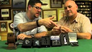 Cigar Cutters Part II