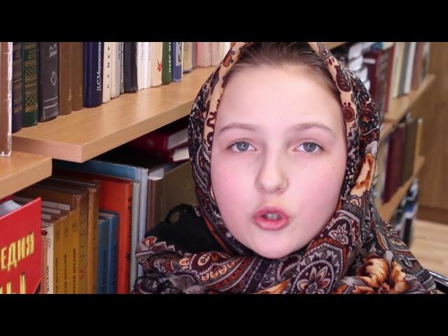 Изображение предпросмотра прочтения – ЕкатеринаГорбенко читает произведение «Первое письмо на Каму» (Берггольц Ольга)