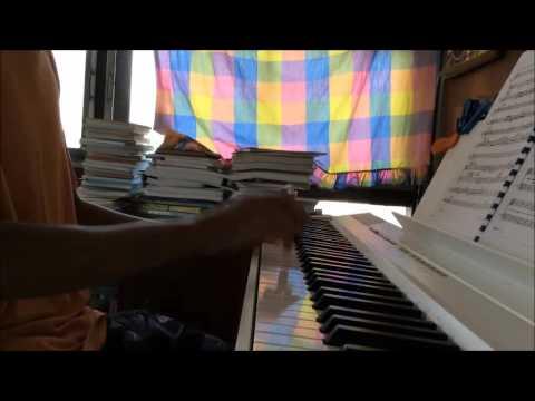 City - Sara Bareilles (Piano Cover)