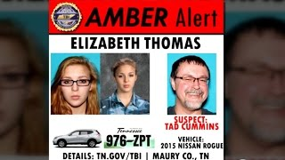 Missing Tennessee teen found