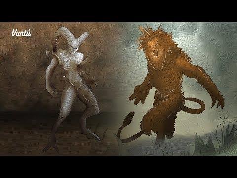 Así luce la versión demoniaca de tu signo zodiacal