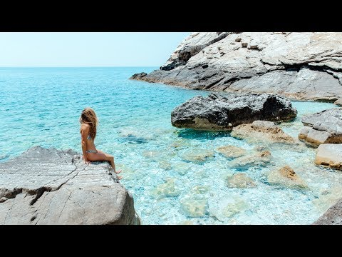 Summer 2017 GREECE Part 1 | Travel VLOG
