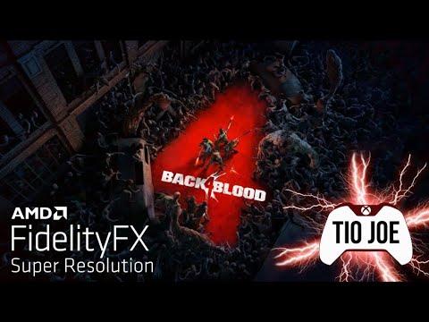 Back 4 Blood - Dicas para ter o melhor DESEMPENHO no PC! GAME Competitivo thumbnail
