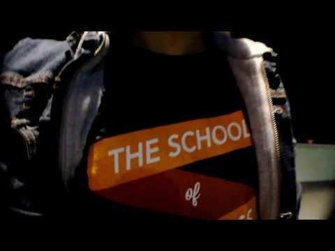 Macklemore - B-Boy | School of Greatness Video