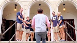 Mississippi College Preview Day