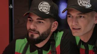 Hell's Kitchen Albania – Sezoni 2, Episodi 12, 03 Janar 2020 – Reality Show