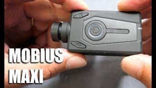 Mobius Maxi 2.7K Action camera