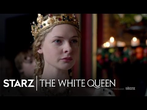 The White Queen | History | STARZ
