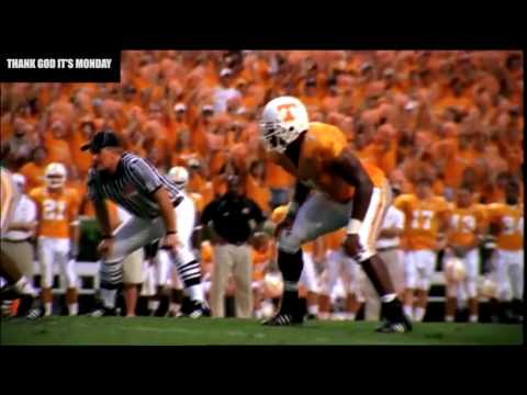 "Inky Johnson -- ""It's Not Just About You."""