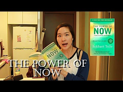 "Why You Should Read ""The Power of Now"" NOW 
