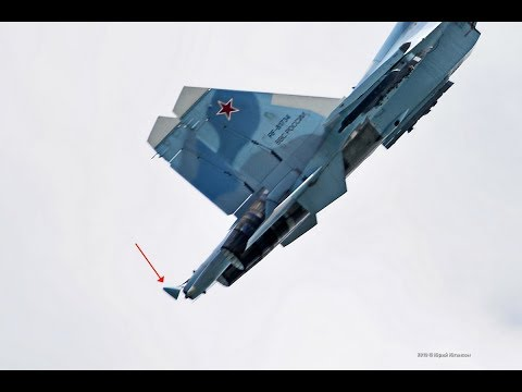Нештатная ситуация с Су 30СМ