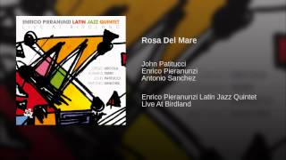 Play Rosa Del Mare (Live At Birdland)