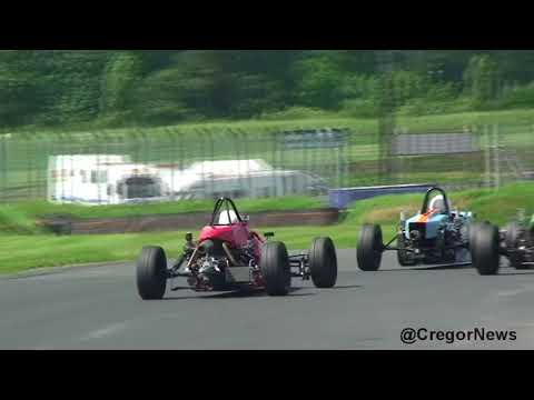 Irish Formula Vee Mondello Park 11-6-17