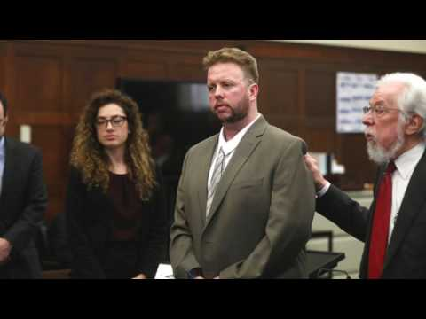 Full Audio Michael McCarthy Police Interrogation