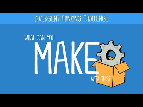 7 Ways to Inspire Divergent Thinking in the Classroom