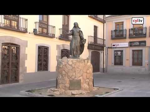 TIEMPO DE VIAJAR - Conocemos Ávila, turismo, gastronomía, cultura