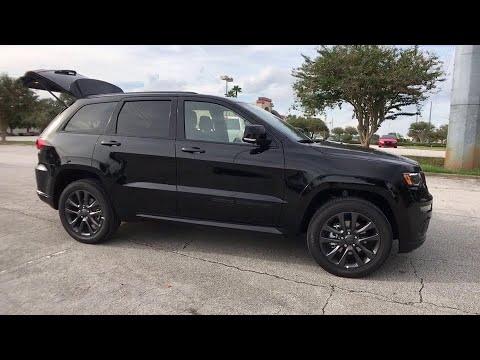 2018 Jeep Grand Cherokee Orlando, Deltona, Sanford, Oviedo, Winter Park, FL C125676
