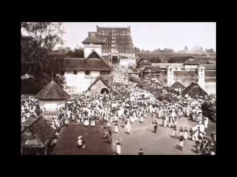 old travancore pictures