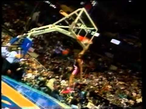 NBA All Star Weekend 1994