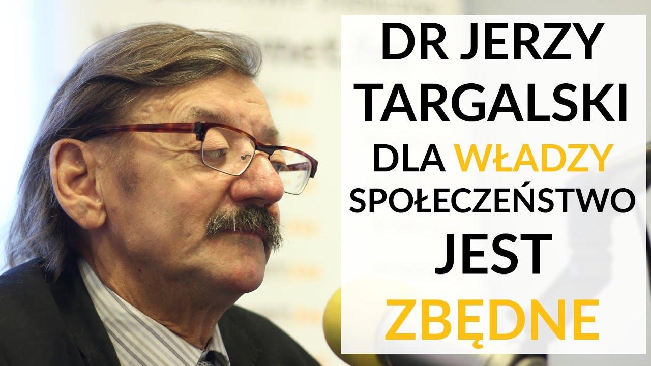 Dr Targalski o rekonstrukcji rządu: Wyrzucono twardych oficerów, a wprowadzono kapitulantów