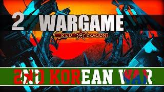 Wargame: Red Dragon - Campaign - 2nd Korean War: Part 2