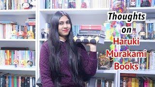 Download Video Haruki Murakami Books ll Saumya's Bookstation MP3 3GP MP4