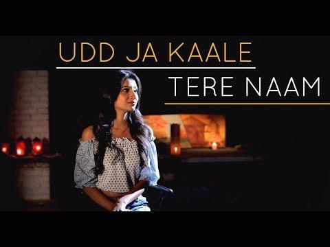 Udd Ja Kaale | Tere Naam | Unplugged Mashup | SUSMITA DEY | Salman Khan | Female Version | inDiSiz