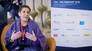 Shirley Bartido - Cellectis | Cell & Gene Therapy Innovation Summit Interview