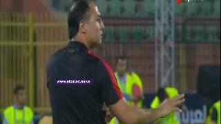 شاهد.. ميدو ينتقد لاعبي الأهلي عقب الهزيمة أمام الفيصلي الاردني