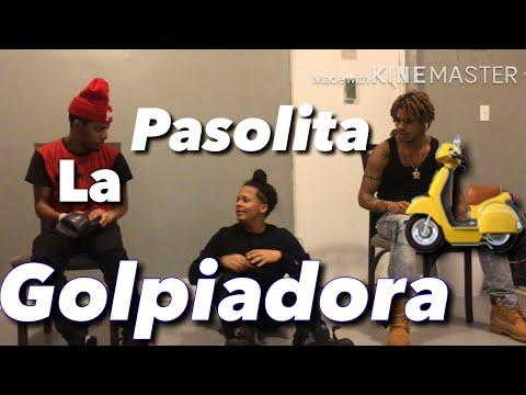 Jugando el Juego de Facebook ( La Pasolita ) /Babypro PapiHenny