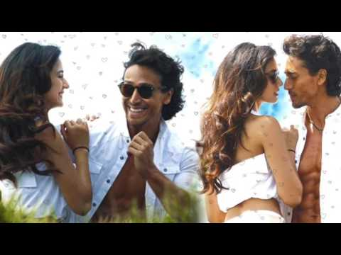 Befikra FULL VIDEO SONG LYRICS | Tiger Shroff, Disha Patani | Meet Bros ADT | Sam Bombay
