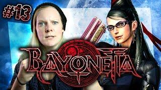 Bayonetta #13 - Jeanne