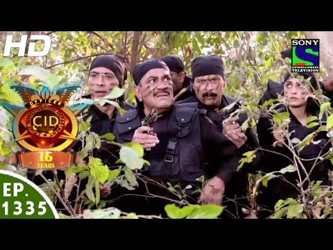 CID - सी आई डी - Mystery Behind Secret Box - Episode 1335 - 21st February, 2016