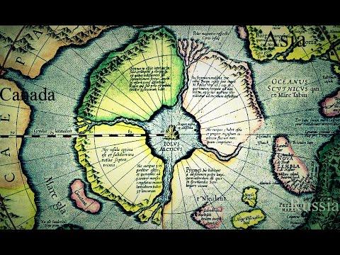 Expediciones al centro de la tierra ocultadas por los gobiernos