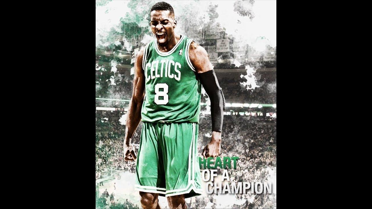 buy online 12051 ebf4b Jeff Green Celtics Career Mix HD - Great Warrior (2013-2014)