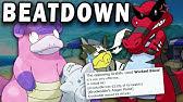 Alcremie And Ditto Make Ou Pokemon Showdown Player Salty Pokemon Showdown Salt Smogon Ou Youtube The content of the cream it makes becomes richer and sweeter the happier it is. pokemon showdown salt smogon ou