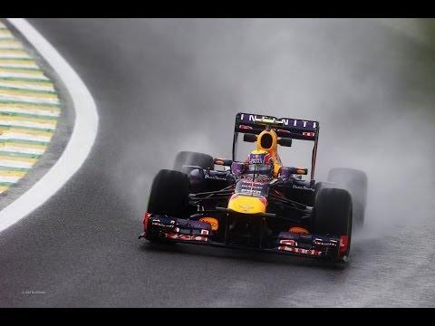 Top 5 Races of The 2013 Formula 1 Season