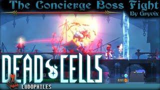 Dead Cells - The Concierge Boss Fight