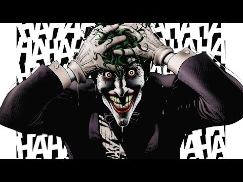 Joker Origin Movie Apparently in Development with Martin Scorsese Producing