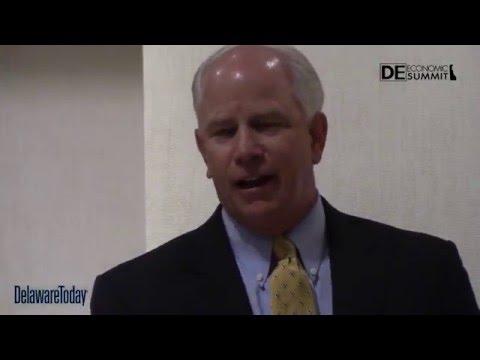 2014 Delaware Economic Summit, Session 9