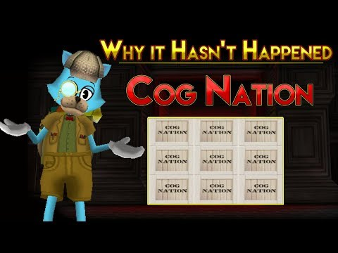 Why A Cog Nation Mysteries Hasn't Happened