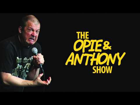 Opie & Anthony: Chip Chipperson Calls Verizon Customer Service (04/12/13)