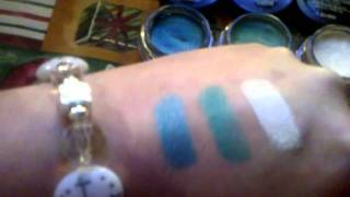 NEW Maybelline Color Tattoo 24 hr Eyeshadows Thumbnail